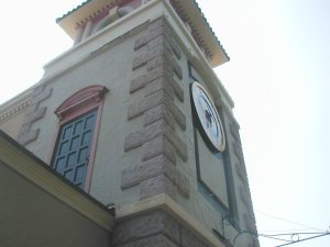 Stucco At King 39 S Dominion Virginia Page 1